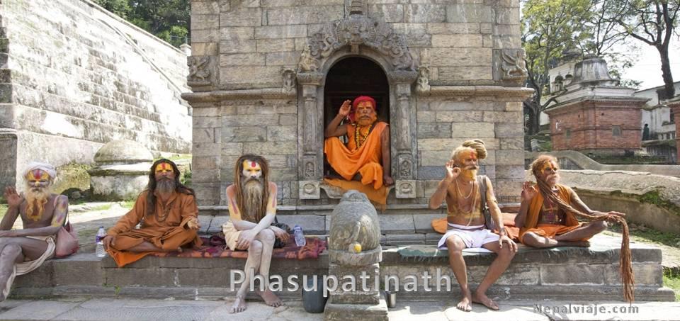 Resultado de imagen de Pashupatinath KATMANDÚ